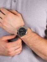 Adriatica A8277.5114QF męski zegarek Bransoleta bransoleta