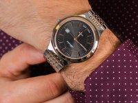 Adriatica A8296.R156Q zegarek klasyczny Bransoleta