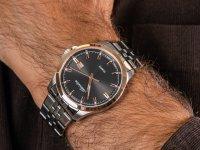 Adriatica A8304.R1R6QA Classic zegarek klasyczny Bransoleta