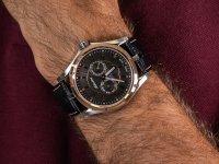 Adriatica A1094.R216QF zegarek klasyczny Pasek