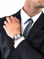 Adriatica A1230.5267QXL męski zegarek Pasek pasek