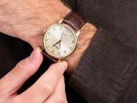 Adriatica A1287.1221Q zegarek klasyczny Pasek