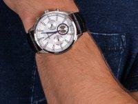 Adriatica A8149.52B3QFN zegarek elegancki Pasek