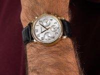 Adriatica A8256.1223QF Multifunction zegarek klasyczny Pasek