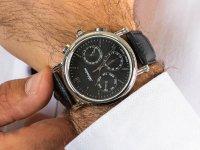 Adriatica A8272.5264QF zegarek klasyczny Pasek