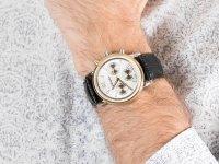 Adriatica A8275.2253QF zegarek klasyczny Pasek