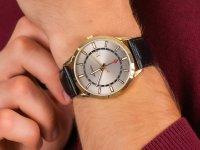 Adriatica A8289.1217Q zegarek klasyczny Pasek