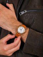 Aerowatch 60900-RO18 męski zegarek 1942 pasek
