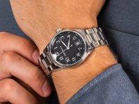 Aerowatch 42979-AA02-M LES GRANDES CLASSIQUES zegarek klasyczny Les Grandes Classiques