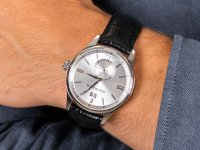 Aerowatch 41985-AA01 RENAISSANCE QUARTZ zegarek klasyczny Renaissance
