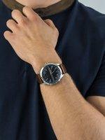 Armani Exchange AX2133 męski zegarek Fashion pasek