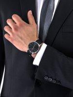 Armani Exchange AX2703 męski zegarek Fashion pasek