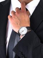 Atlantic 60342.41.21 męski zegarek Seabase pasek