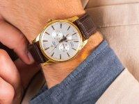 Atlantic 56550.45.21 zegarek klasyczny Seaport