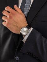 Atlantic 51651.41.25G męski zegarek Worldmaster pasek