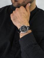 Atlantic 51752.41.65S męski zegarek Worldmaster pasek