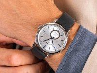 Bisset BSCE58SISD05BX zegarek klasyczny Klasyczne