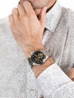 Bulova 98A224 męski zegarek Automatic bransoleta