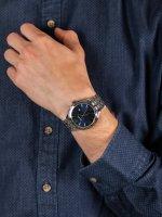 Bulova 96B303 męski zegarek Classic bransoleta