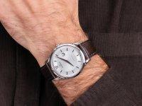 Candino C4638-1 zegarek klasyczny GENTS CLASSIC TIMELESS