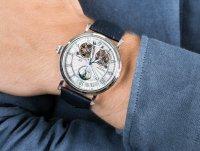 Carl von Zeyten CVZ0054SL Murg Limited Edition zegarek klasyczny Murg