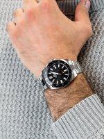 Edifice EFV-130D-1AVUEF męski zegarek Edifice bransoleta