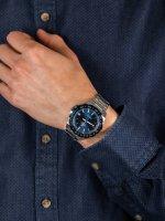 Edifice EFV-120DB-2AVUEF męski zegarek EDIFICE Momentum bransoleta