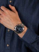 Edifice ECB-800D-1AEF męski zegarek EDIFICE Premium bransoleta