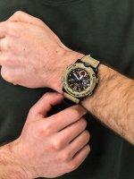 G-Shock GA-2000-5AER męski zegarek G-Shock pasek