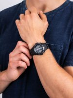 Casio AWG-M100SB-2AER męski zegarek G-SHOCK Original pasek