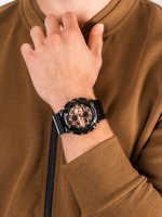 G-Shock GA-140GB-1A2ER męski zegarek G-SHOCK Original pasek
