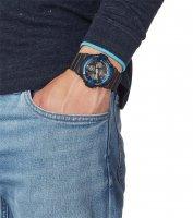G-Shock GAW-100B-1A2ER zegarek męski G-SHOCK Original