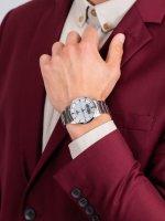 Casio LCW-M170TD-7AER męski zegarek Lineage bransoleta