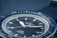 Certina C036.407.18.040.00 męski zegarek DS PH200M pasek
