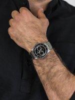 Citizen BU4000-50E męski zegarek Ecodrive bransoleta