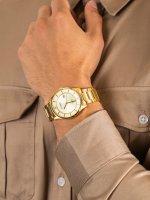 męskiZegarek Citizen Elegance BD0043-83P bransoleta - duże 5