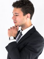 Citizen BI5000-01A zegarek męski Elegance