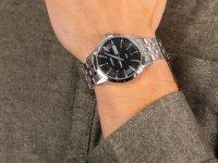 Citizen BF2011-51EE zegarek klasyczny Leather