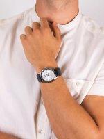 Citizen AW1640-16A męski zegarek Titanium pasek