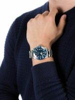 Davosa 161.559.40 męski zegarek Diving bransoleta