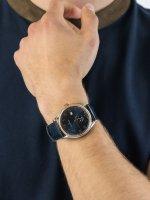Delbana 53601.682.6.042 męski zegarek Fiorentino pasek