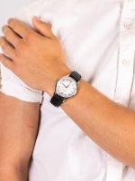 Doxa 216.10.012R.01 męski zegarek Challenge pasek