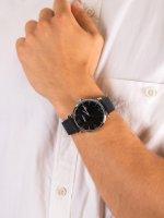 Doxa 180.10.103.01 męski zegarek D-Concept pasek