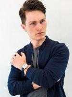 Emporio Armani AR11119 zegarek męski Classics
