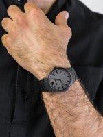 Emporio Armani AR11259 męski zegarek Classics bransoleta