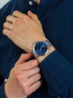 Emporio Armani AR11227 męski zegarek Mens bransoleta