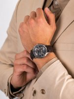 Emporio Armani AR2513 męski zegarek Mens pasek