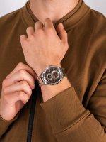 męskiZegarek Festina Classic F16891-5 bransoleta - duże 5