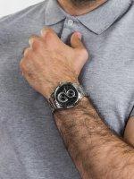 Festina F16632-3 męski zegarek Trend bransoleta