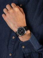 Glycine GL0116 męski zegarek Combat pasek